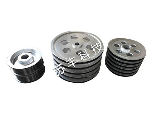 铝导轮、碳钢及不锈钢导轮